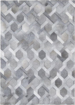 Grey Hide Patchwork  MH 241
