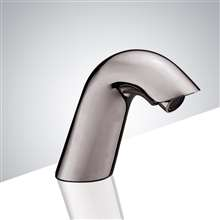 Conto Solid Brass Bathroom Sensor Faucet