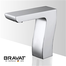 Grohe Windowless Capacitive Touchless faucet