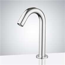 Fontana Napoli Commercial Stainless Steel Automatic Sensor Faucet