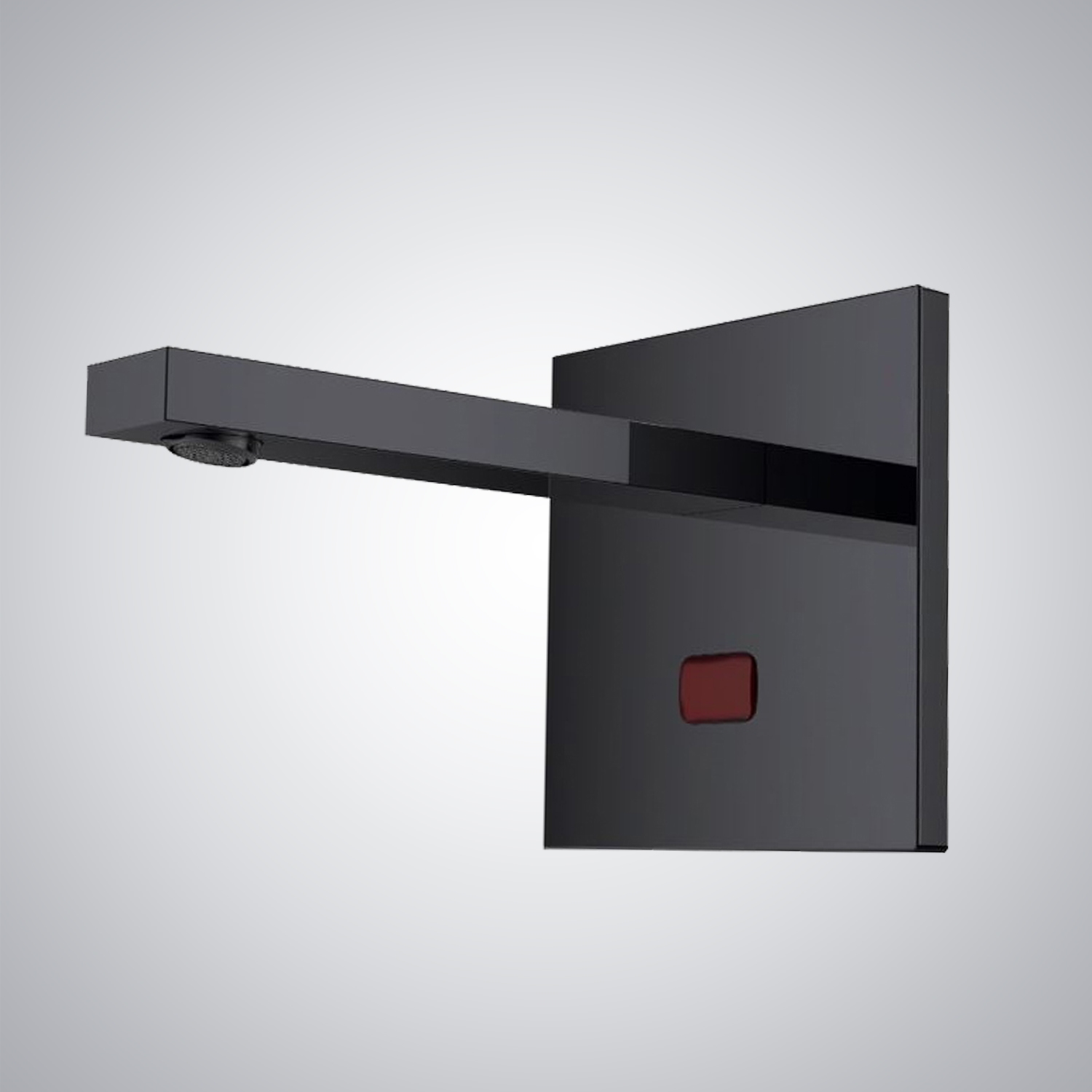 Fontana Commercial Oil Rubbed Bronze Automatic Wall Mount XT5 Sensor Faucet