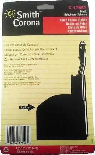 Printer Supplies & Accessories Smith Corona Fabric Nylon ...