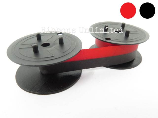 2336 70 Calculator Spool Black/Red Ribbon