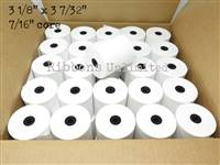 3 1/8 x 3 7/32273 feet Thermal Paper Roll 10CT