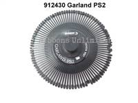 Canon 912430 Garland PS2 Typewriter Printwheel