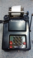 Remington Adding Machine
