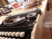 Royal Mercury Manual Typewriter