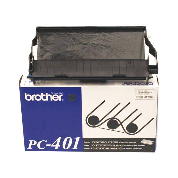 PC401 Brother FAX 560 Fax Film