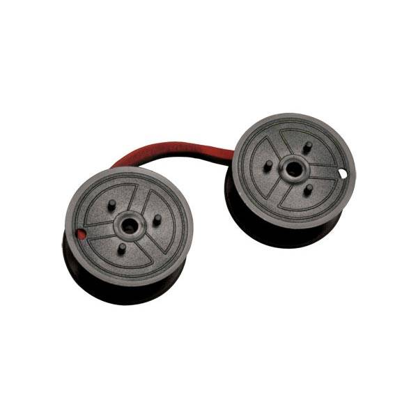 Dataproducts R3027 Calc Spool Black/Red Ribbon