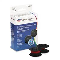 Dataproducts R3197 Calc Black/Red S Wind Ribbon