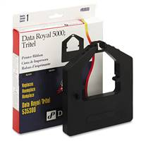 Dataproducts R8600 Tritel/Dataroyal 5000 Ribbon