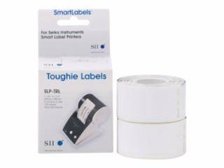 SEIKO SLP TRL Label toughie Address 1.1 X38'