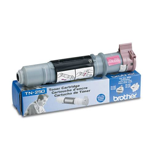 TN250 Brother DCP 1000 Fax Toner Cartridge