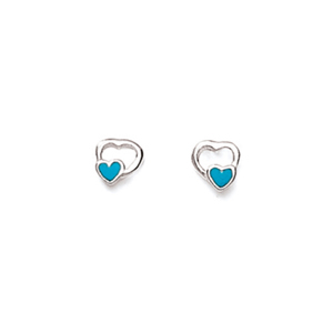 E0276 - Stud Earrings