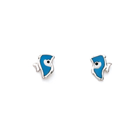 E0286 - Stud Earrings