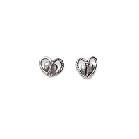 E0367 - Stud Earrings
