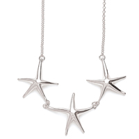 N36 - Star Fish Necklace