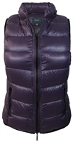 selfPak Vest with Hidden Hood