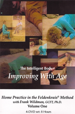 The Intelligent Body, Improving with Age DVD Set
