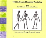 1988 Advanced ATM Workshop, David Zemach-Bersin & Mark Reese