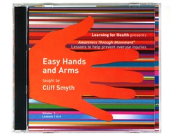Easy Hands and Arms Vol I, Cliff Smyth