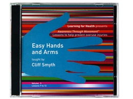 Easy Hands and Arms Vol III, Cliff Smyth