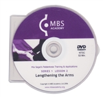 MBS DVD Series One, Vol II: Lengthening the Arms, Mia Segal