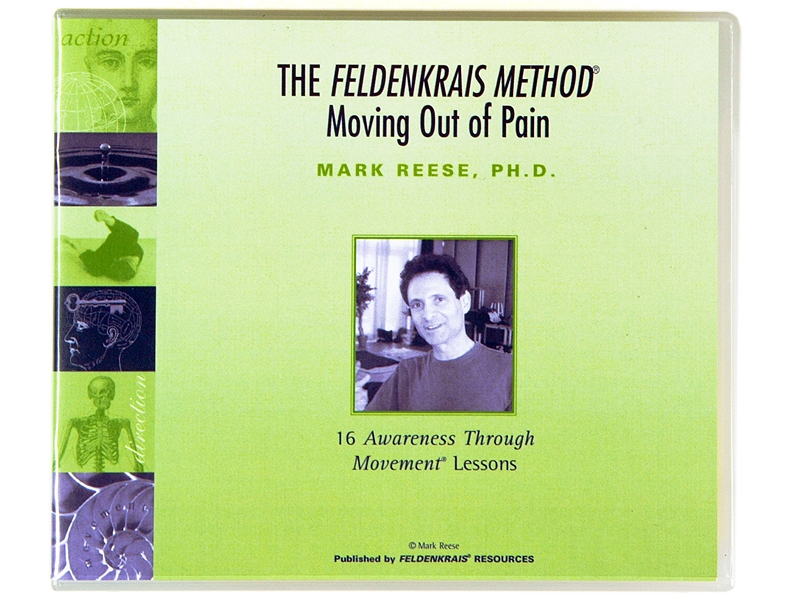 moving out of pain by mark reese