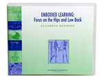 Embodied Learning: Focus on the Hips & Low Back, by Elizabeth Beringer