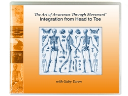 Integration from Head to Toe, by Gaby Yaron