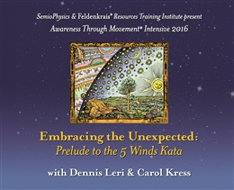 Embracing the Unexpected,kress,leri