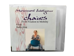 Chairs DVD Set with Ruthy Alon