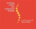 Working Within the Subjective Middle (Video Set)
