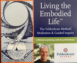 embodied, life, Russell, Delman, Meditation