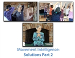 Movement Intelligence Solutions DVD Set with Ruthy Alon