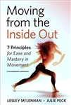 Moving from the Inside Out, Julie Peck, Lesley McLennan