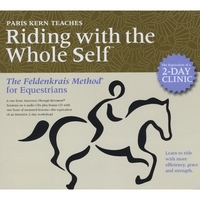 Riding With The Whole Self, Paris Kern