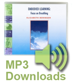 Embodied Learning: Focus on Breathing by Elizabeth Beringer MP3 Downloads