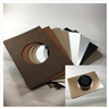 Nest Decorative Rectangle Thermostat Wall Plate