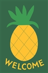 Welcome Pineapple