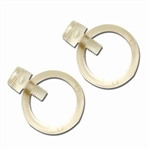 "Flag Mounting Rings 1"" (set of two)"