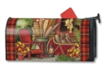 Fall Relaxation MailWraps Mailbox Cover