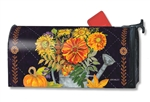Autumn Pleasures MailWraps Mailbox Cover