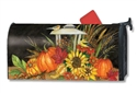 Lantern Festival MailWraps Magnetic Mailbox Cover
