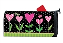 Love Sprouts MailWraps Mailbox Cover