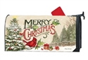 Decorate The Tree MailWraps Mailbox Cover