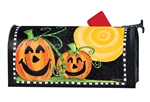 Halloween Is Here MailWraps Mailbox Cover