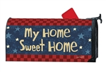 American Barn MailWraps Mailbox Cover