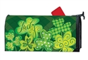 Lucky MailWraps Mailbox Cover