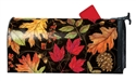 Autumn Symphony MailWraps Mailbox Cover